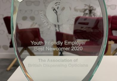 ABDO Award for Careers in Eyecare Campaign