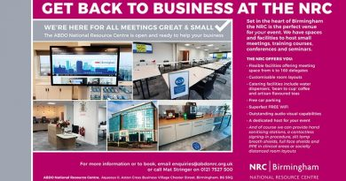 Get back to business at the NRC